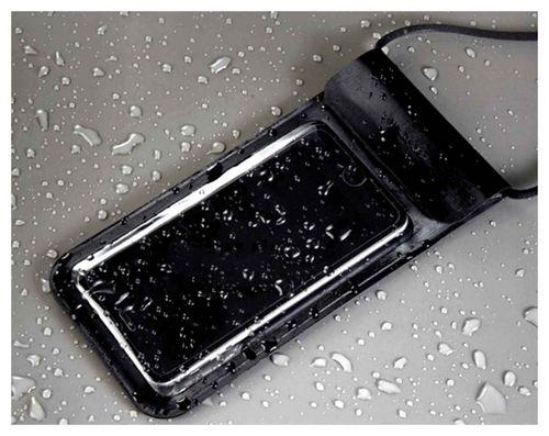 Hodinky Xiaomi 4 Vodotěsné Nebo Ne