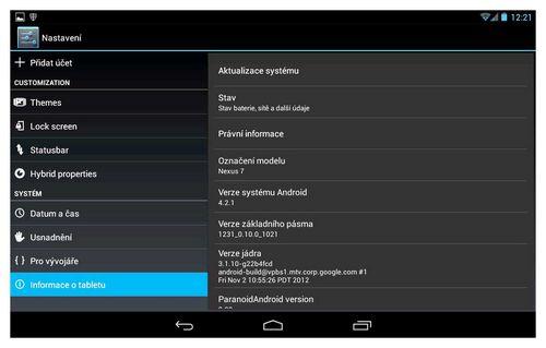 Jak Aktualizovat Android Na Nejnovější Verzi