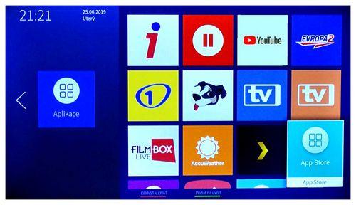 Jak Nainstalovat Aplikaci Na Hisense TV
