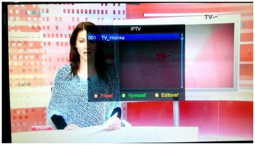 Jak Nastavit Iptv V Televizi
