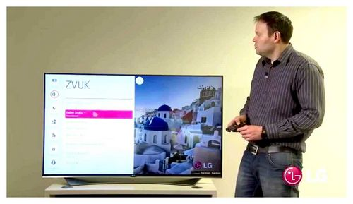 Jak Nastavit Wi-Fi V Televizi