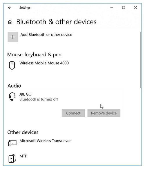 Jak Připojit Bluetooth K Notebooku