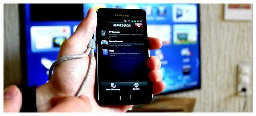 Jak Udělat Dálkové Ovládání Televizoru Ze Smartphonu