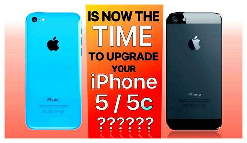 Jak Upgradovat IPhone 5 Na iOS 12