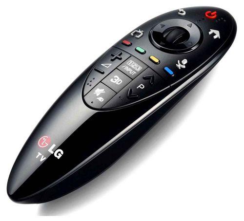 Jak Zapnout Televizor LG Bez Dálkového Ovladače