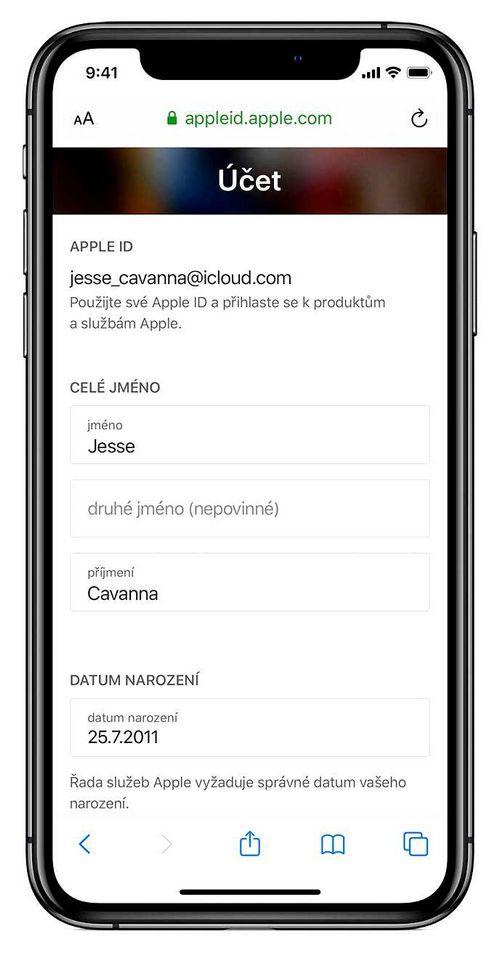 Jak Zjistit Vaše Apple Id, Pokud Jste Zapomněli