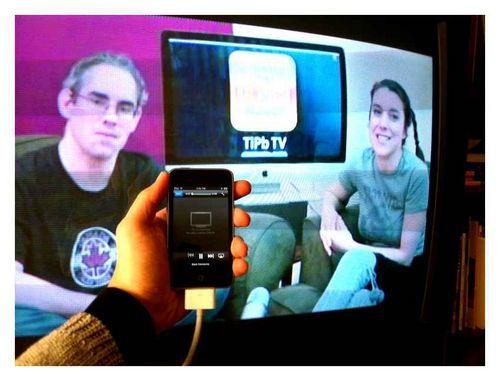 Jak PřIPojit IPhone K Smart TV