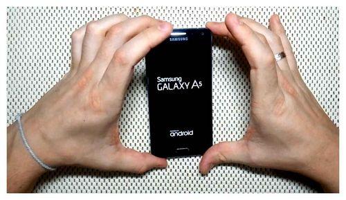 Jak Obnovit Samsung A5 Na Tovární Nastavení