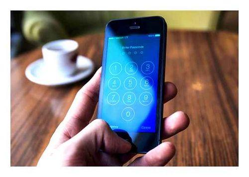 Jak Odstranit Heslo Z IPhone, Pokud Jste Zapomněli