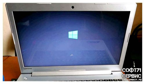 Jak Nainstalovat Windows 10 Na Laptop Lenovo