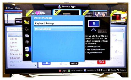 Jak Zapnout Bluetooth Na Samsung TV