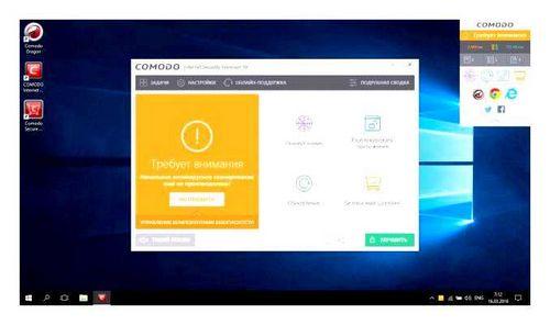 Který Antivirus Je Nejlepší Pro Windows 10