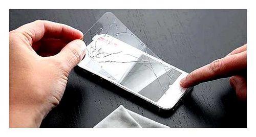 Musím Na Smartphone Nalepit Ochranné Sklo?