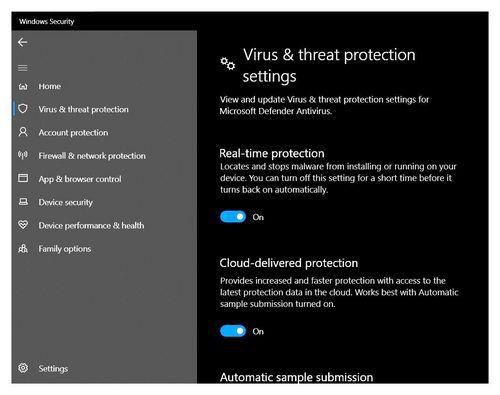 Musím Nainstalovat Antivirus Na Windows 10