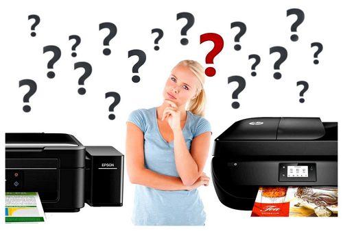 Počítač Vidí Tiskárnu, Ale Netiskne