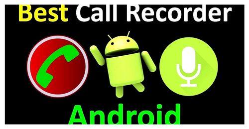 Aplikace Pro Záznam Hovorů Pro Android