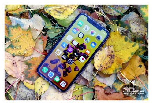 Smartphone Apple IPhone 11 Pro Recenze
