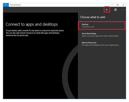Vzdálený Přístup K Počítači Se Systémem Windows 10