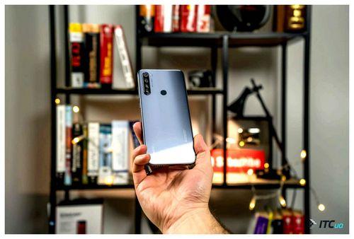 Recenze Xiaomi Redmi Note 8t 32 Gb