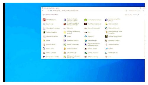 Zakázat Ovládání Uživatelských Účtů V Systému Windows 10