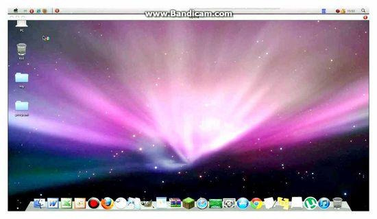Jak nainstalovat Mac OS na notebook