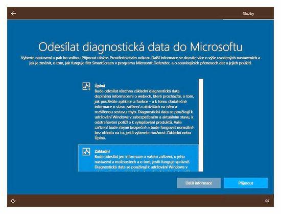 Jak přeinstalovat Windows 10 na notebooku HP