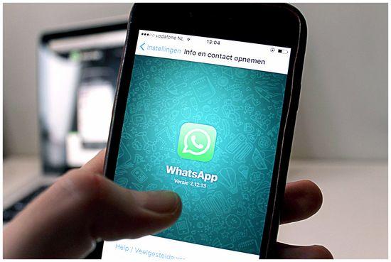 Jak udělat WhatsApp jako na iPhone