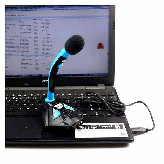 Jak připojit mikrofon k počítači se systémem Windows 10