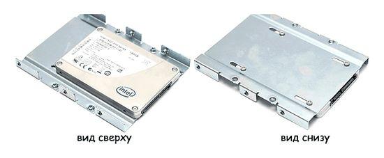Jak připojit SSD k počítači