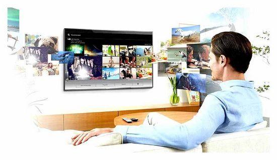 Jak používat telefon k připojení k televizoru