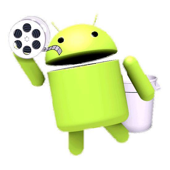 Jak obnovit videa v systému Android po odstranění