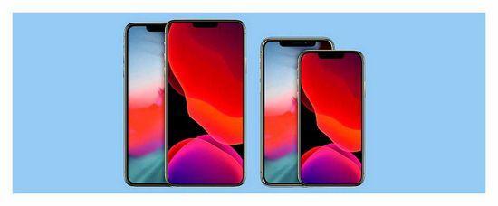 Který iPhone si vybrat v roce 2020
