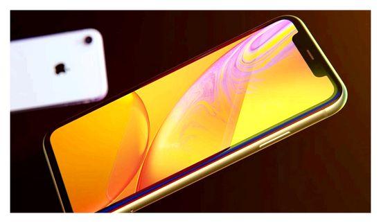 Kdy bude iPhone xr levnější