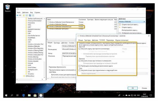Systém Windows chrání váš počítač, jak jej deaktivovat