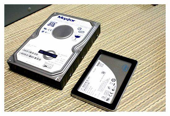 Instalace HDD namísto DVD do notebooku