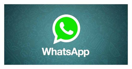 WhatsApp online přihlášení z počítače